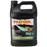 Wholesale 1GAL PREMIER 50/50 ANTI FREEZE CONVENTIONAL GREEN