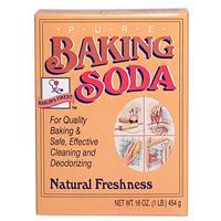 Wholesale Karlin Finest Baking Soda