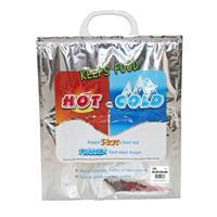 Wholesale Foil Hot & Cold Bag