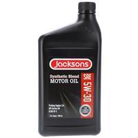 Wholesale 1 QT JACKSONS 5W30 MOTOR OIL