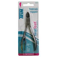 Wholesale STAINLESS TOENAIL NIPPER TRIM 10-6FC