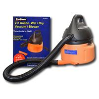 Wholesale Z2.2 GAL WET/DRY SHOP VAC/BLOW