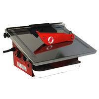"""Wholesale 7""""  WET TILE CUTTING SAW & BLADE"""