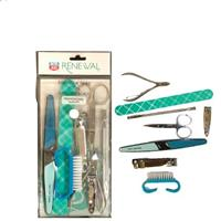 Wholesale HAND & FEET TOTAL GROOMING MANICURE KIT