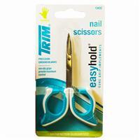 Wholesale 3.5'' NAIL SCISSORS EASY HOLD TRIM 7-64B