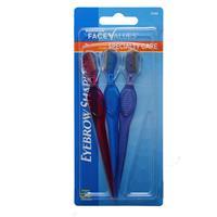 Wholesale 3CT EYEBROW SHAPERS HFV EBS-HM