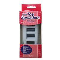 Wholesale FOAM TOE SEPERATORS FOR WOMEN ONE PAIR HFV 6-TSHFC