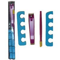 Wholesale ICK3 RA Impulse 3 Pc Pedicure Kit DayLogic
