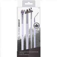 Wholesale 4PC BRUSH KIT REAL EYE OPENER