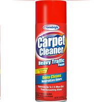 Wholesale Home Bright Carpet Cleaner Aerosol