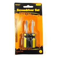 Wholesale Screwdriver - 2-Piece Set