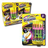Wholesale Slingshot Rocketeer LED Light Action Toy