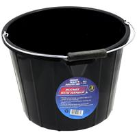 Wholesale Bucket 3 Gallon with Handle.