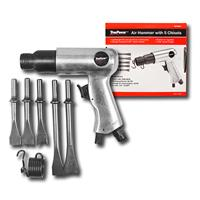 Wholesale ZAIR HAMMER & 5 CHISELS LONG B