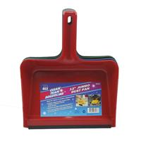 "Wholesale 12"" Jumbo Dust Pan"