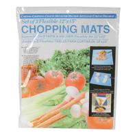 "Wholesale CHOPPING MAT-2PC 12""""X15"""""