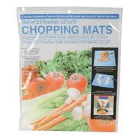 "Wholesale CHOPPING MAT-2PC 12""""X15"""""