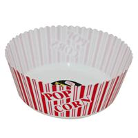 "Wholesale 10"" ROUND POPCORN SERVING BOWL"