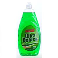 Wholesale Awesome Ultra Concentrated Dish Liquid Fresh Apple