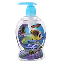 Wholesale Xtracare Kids Liquid Hand Soap With Pump - Tropica