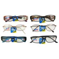 Wholesale ASSORTED READING GLASSES