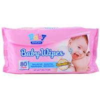 Wholesale Xtracare Baby Wipes With Vitamin E Alcohol Free/Hy