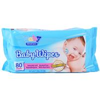 Wholesale Xtracare Baby Wipes With Aloe Vera Alcohol Free/Hy