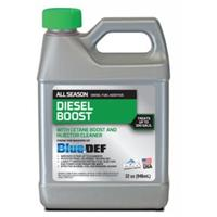 Wholesale BLUE DEF DIESEL BOOST 32OZ