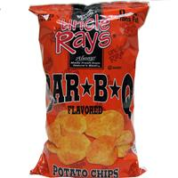 Wholesale Uncle Ray's BBQ Potato Chips