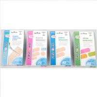 Wholesale 4 ASSORTED BANDAGES