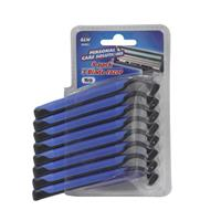 Wholesale 8 PACK 3 BLADE RAZOR -MENS