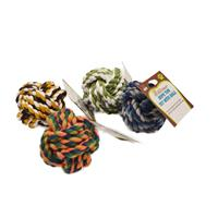 Wholesale PET ROPE TOY w/ BALL