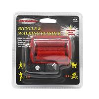 Wholesale BICYCLE & WALKING FLASHER