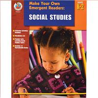 Wholesale SOCIAL STUDIES K-2 MAKE YOUR O