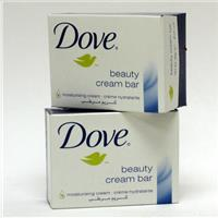 Wholesale Dove Cream Bar Soap White 100g/3.5 oz