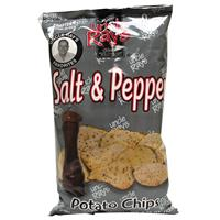 Wholesale Uncle Ray's Potato Chips Salt & Pepper
