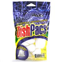 Wholesale Mattpak Auto Dish 9 Pack No Phosphate