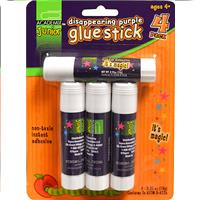 Wholesale Z4ct GLUE STICK DISAPPEAR PURP