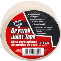 Wholesale DAP® DRY WALL JOINT TAPE 2x180