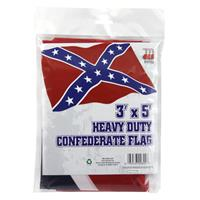 Wholesale ZHEAVY DUTY CONFEDERATE FLAG