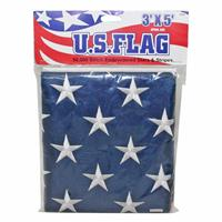 Wholesale 3' x 5' NYLON FLAG EMBROIDERED