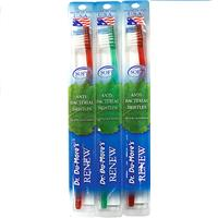 Wholesale ANTI BACTERIAL TOOTHBRUSH USA