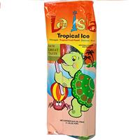 Wholesale La Isla Tropical Flavors - Ice pops assorted