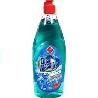Wholesale Liquid Dish Soap Blue Oxygen
