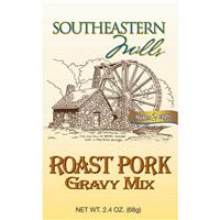 Wholesale Southeastern Mills Roast Pork Gravy Mix