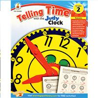 Wholesale TELLING TIME WITH JUDY CLOCK G