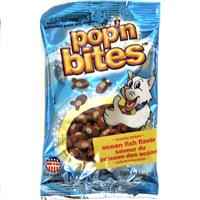 Wholesale Pop'n Bites Ocean Flavor Cat Treat CD