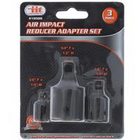 Wholesale 3pc. Air Impact Reducer Adapter Set