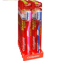 Wholesale Colgate Double Action Toothbrush
