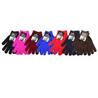 Wholesale ThermaXXX Winter Magic Glove Assorted Colors